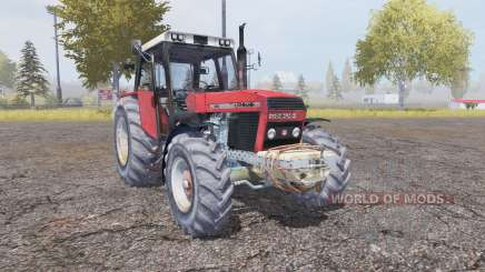 URSUS 1614 Turbo for Farming Simulator 2013
