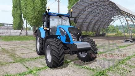 Landini 6-145 for Farming Simulator 2017