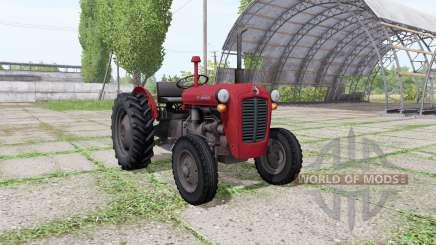 IMT 533 DeLuxe v2.0 for Farming Simulator 2017