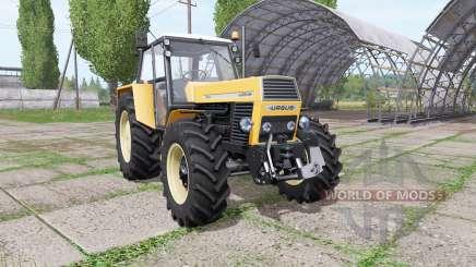 URSUS 1224 v1.1 for Farming Simulator 2017