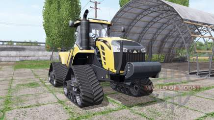 Challenger MT955E QuadTrac for Farming Simulator 2017