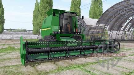 John Deere 1550 v1.2 for Farming Simulator 2017