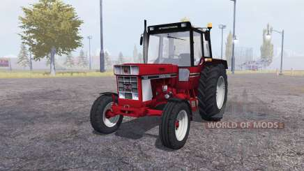IHC 1055 v1.2 for Farming Simulator 2013