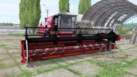 Palesse GS07 for Farming Simulator 2017