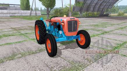 Lamborghini 1R v2.5 for Farming Simulator 2017