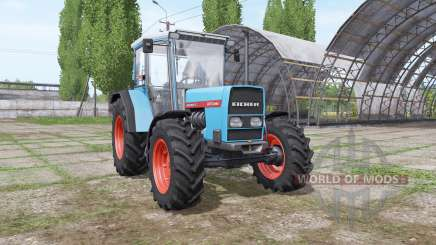 Eicher 2070 Turbo for Farming Simulator 2017