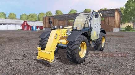 JCB 536-70 v3.0 for Farming Simulator 2015