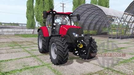 Case IH Maxxum 115 CVX 2018 for Farming Simulator 2017