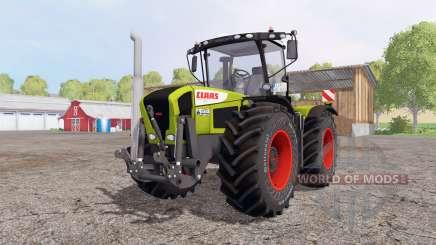 CLAAS Xerion 3300 Trac VC for Farming Simulator 2015