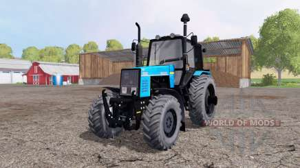 MTZ Belarus 1221В for Farming Simulator 2015