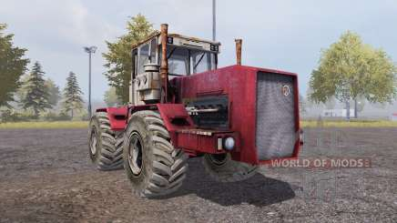 Kirovec K 710 for Farming Simulator 2013