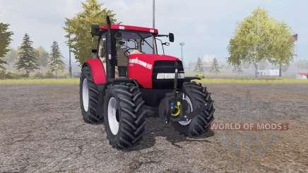 Case IH Maxxum 140 for Farming Simulator 2013