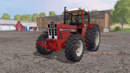 International Harvester 1255 XL for Farming Simulator 2015