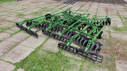 John Deere 2720 for Farming Simulator 2017