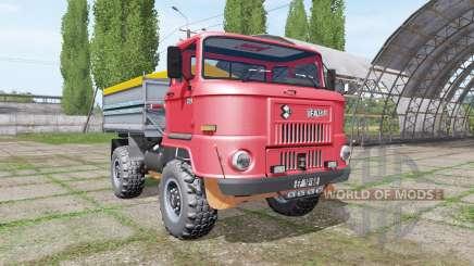 IFA L60 for Farming Simulator 2017