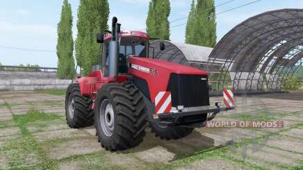 Case IH Steiger 535 for Farming Simulator 2017