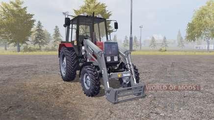 MTZ Belarus 920 for Farming Simulator 2013