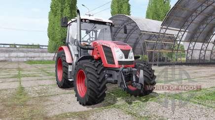 Zetor Proxima 110 for Farming Simulator 2017