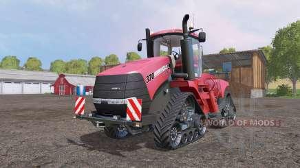 Case IH QuadTrac 370 for Farming Simulator 2015
