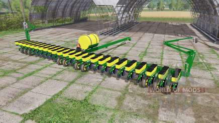 John Deere DB72 v1.2 for Farming Simulator 2017