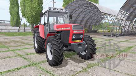 Zetor 10145 Turbo for Farming Simulator 2017