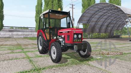 Zetor 7011 v1.2 for Farming Simulator 2017