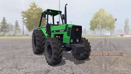 Agrale BX 4.150 for Farming Simulator 2013