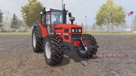 SAME Laser 150 v1.1 for Farming Simulator 2013