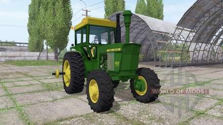 John Deere 4620 for Farming Simulator 2017