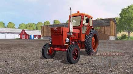LTZ 40 for Farming Simulator 2015