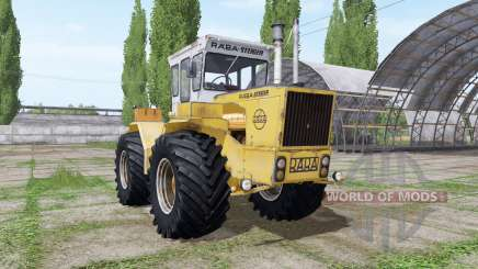 RABA Steiger 250 v2.0 for Farming Simulator 2017