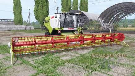 CLAAS Lexion 990 experimental for Farming Simulator 2017