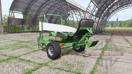 SIPMA OS 7530 MAJA for Farming Simulator 2017
