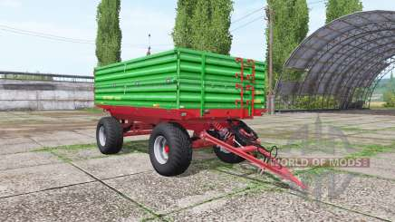 PRONAR T653-2 for Farming Simulator 2017