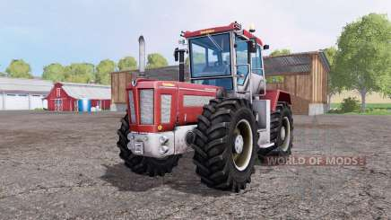Schluter Super-Trac 2500 VL for Farming Simulator 2015