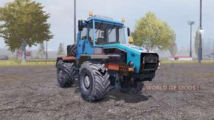 Slobozhanets HTA 220 for Farming Simulator 2013