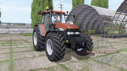 New Holland TM175 v1.1 for Farming Simulator 2017