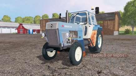 Fortschritt Zt 300 for Farming Simulator 2015