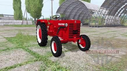 McCormick D-430 for Farming Simulator 2017