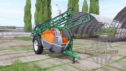 Seguip XS 460 for Farming Simulator 2017