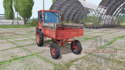 T 16M v2.1 for Farming Simulator 2017