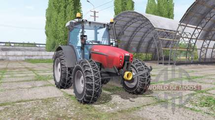 SAME Explorer 105 v2.1 for Farming Simulator 2017