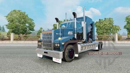 Mack Titan for Euro Truck Simulator 2