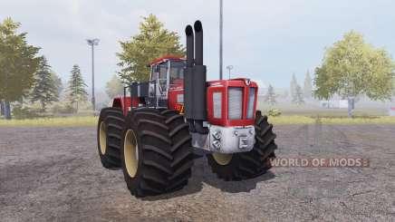 Schluter Profi-Trac 5000 TVL for Farming Simulator 2013