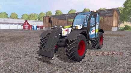 CLAAS Scorpion 7044 for Farming Simulator 2015