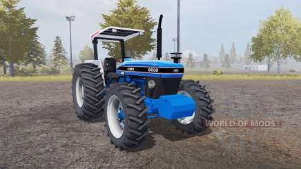 Ford 8030 for Farming Simulator 2013
