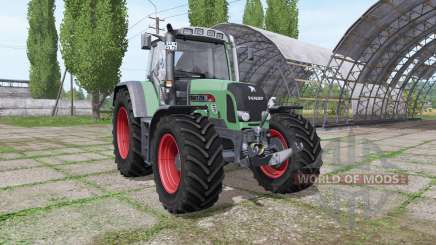 Fendt 716 Vario TMS for Farming Simulator 2017