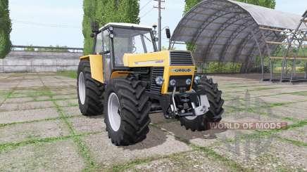 URSUS 1224 v1.2 for Farming Simulator 2017