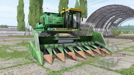 Don 1500B v1.2 for Farming Simulator 2017