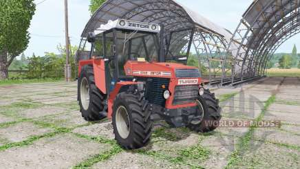 Zetor 10145 v1.1 for Farming Simulator 2017